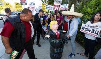 George Soros, detrás de las `protestas de los hispanos contra Trump.