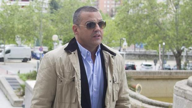 Miguel Ángel Flores, empresario de eventos y dueño de la promotora de la macrofiesta en Madrid Arena