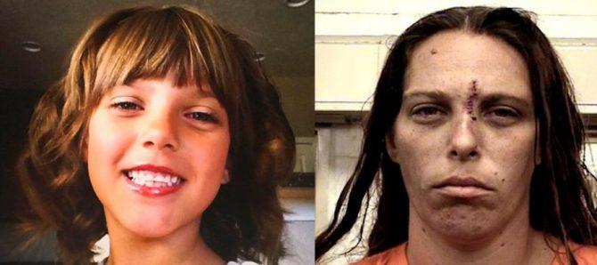 Victoria Martens, la niña asesinada en EEUU