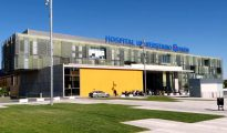 Hospital Quirón Madrid.
