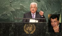 Cuando el presidente de la Autoridad Palestina, Mahmud Abás, se dirigió a la Asamblea General de la ONU, el 22 de septiembre de 2016, no transmitió a los líderes mundiales que sus hermanos árabes le están presionando para que introduzca mejoras de calado en su Al Fatah y permita que regresen líderes expulsados de la misma como Mohamed Dahlán (en el recuadro), gran rival de Abás.