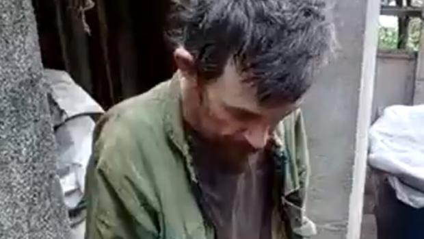 Armando Bezerra de Andrade estuvo 20 años secuestrado
