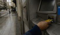 Cajero automático en Madrid