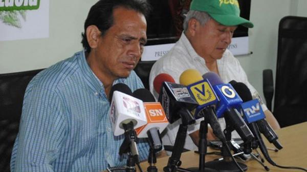 Carlos Herrera, padre de una de las víctimas