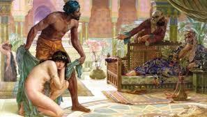 Las mujeres blancas eran muy requeridas por los esclavistas árabes.