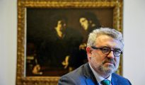 El director adjunto del museo del Prado, Miguel Falomir.