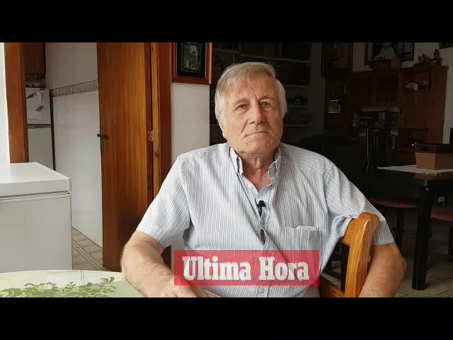 Manuel García Osorio (Foto Última Hora)