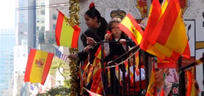 El 12 de octubre no sólo es la Fiesta Nacional de España, sino que también es el Día en que todos los hispanos del mundo celebramos aquello que nos une: la Hispanidad.