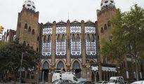 Monumental de Barcelona.
