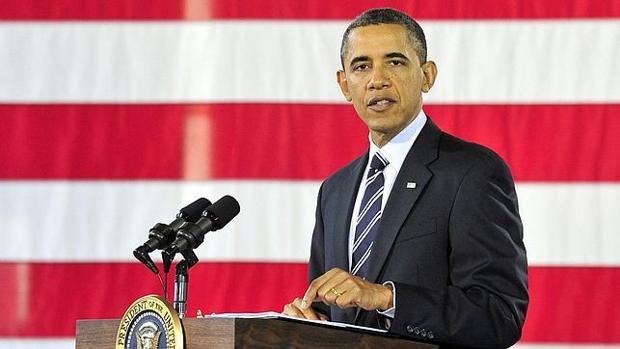 El presidente de Estados Unidos, Barack Obama, terminará su mandato el próximo mes de enero