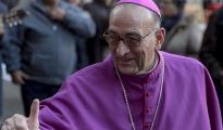 Juan José Omella, arzobispo de Barcelona.