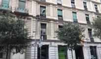 El colegio de Barcelona donde se han producido los hechos