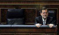 Mariano Rajoy no ha decidido todavía si declinarse por la celebración de nuevas elecciones o no.