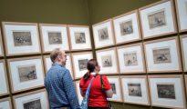 Tauromaquias de Goya