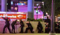 Los dirturbios en las principales ciudades de EEUU han aumentado en los últimos meses.