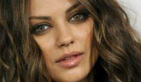 La actriz Mila Kunis