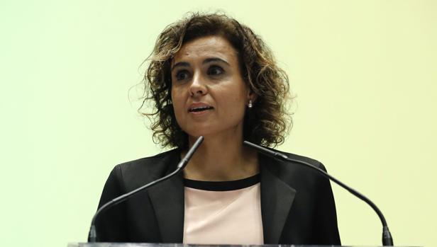 Dolors Montserratt, nueva ministra de Sanidad