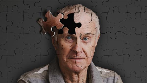 La pérdida de memoria a una edad avanzada no siempre está relacionada con la enfermedad