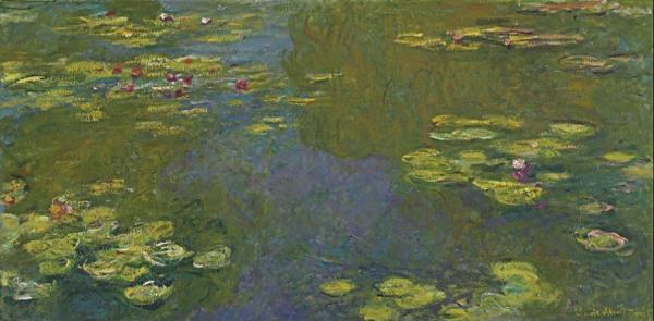 El récord anterior para una obra del francés lo tenía 'Le bassin aux nymphéas', vendida en 2008 por poco más de 80 millones