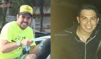 Efraían Campo Flores y Francisco Flores de Freitas, sobrinos de Maduro
