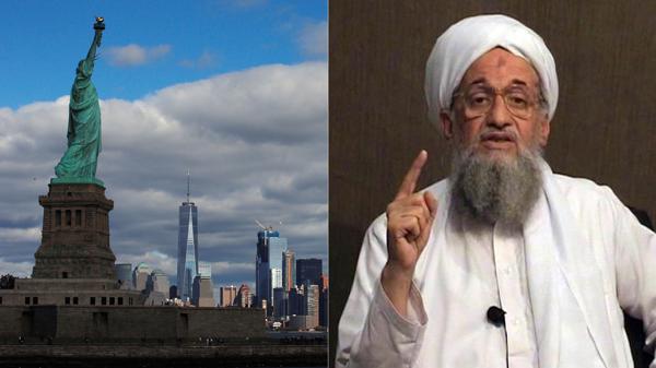 Al Zawahiri es el actual jefe terrorista de Al Qaeda que estaría planificando atentados en los Estados Unidos el día previo a las elecciones