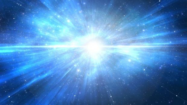 Los investigadores creen que la velocidad de la luz fue mucho mayor en el Universo temprano