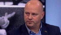 Chris Unsworth confesó que, cuando era niño, su entrenador de fútbol abusó de él