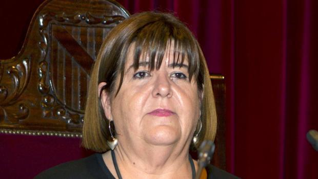 Xelo Huertas, presidenta de Baleares.