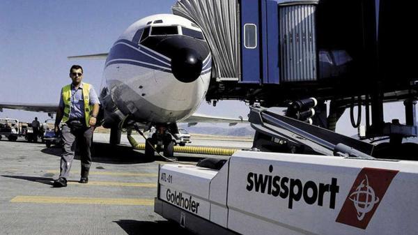 Dieciocho aeropuertos del país tendrán paralizados sus servicios