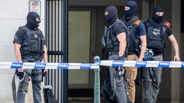 Bruselas, militarizada después de los atentados