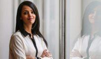 Sawsan Chebli, la nueva secretaria del Parlamento alemán