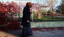 Haifa tiene 36 años y logró huir del Estado Islámico