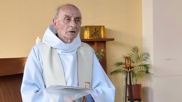 Jacques Hamel, el sacerdote degollado por ISIS