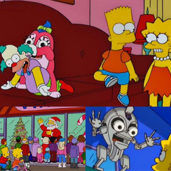 Un aparentemente inofensivo peluche inteligente despertó las sospechas de Lisa, mientras toda la ciudad de Springfield corría a las tiendas para comprar el nuevo juguete sensación