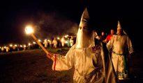 El KKK en Georgia, 2016