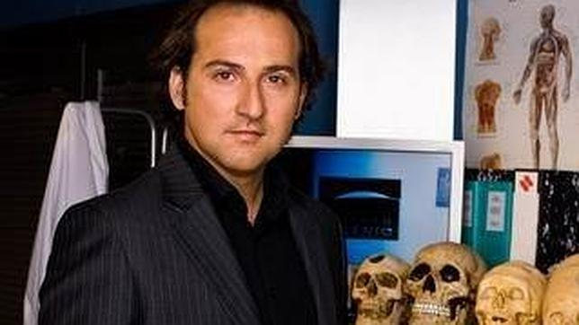 Iker Jiménez, en una imagen de archivo