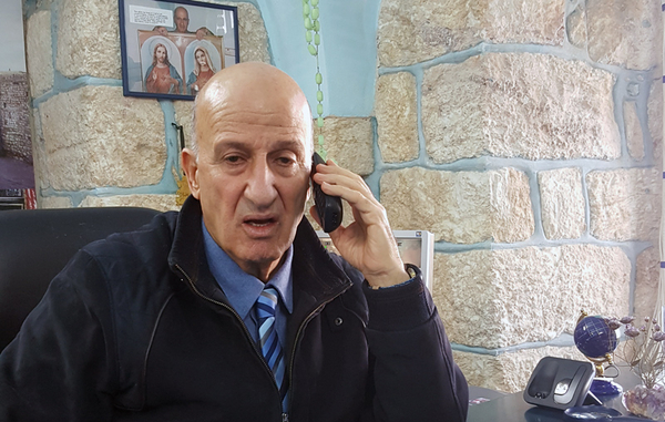 Samir Qumsieh