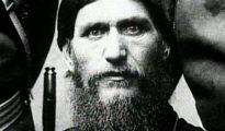 Grigori Iefimovitch Novykh (1869-1916), llamado Rasputín