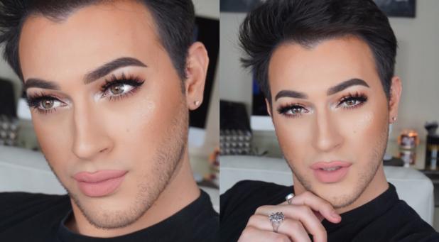 maquillaje para putas