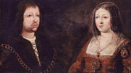 Los Reyes Católicos, conquistadores de Granada