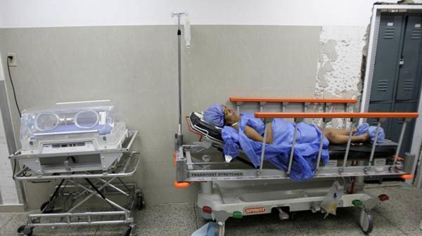 La tasa de mortalidad infantil ascendió de 14,7 fallecidos en 2013 a 18,6 por cada mil nacidos vivos