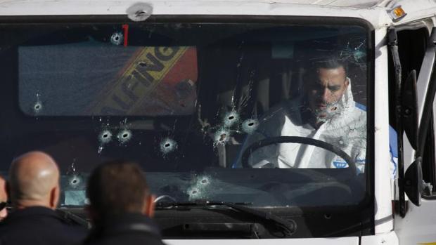 La Policía apunta a un atentado terrorista
