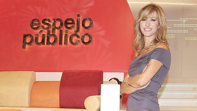 Susana Griso.