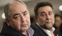 Manuel Pastrana, dirigente de UGT Andalucía, está implicado en el caso de los ERE