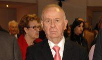 El exalcalde de Torremolinos (PP) y amigo de la condenada, Pedro Fernández Montes.