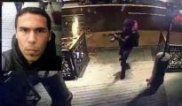 Fotografía del sospechoso del atentado que mató a 39 personas e hirió a otras 69 en la discoteca Reina de Estambul