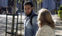 Ahmed Bouguerba (Foto ABC)