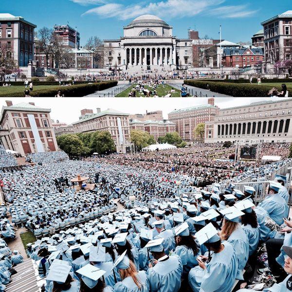 """Columbia es una de las universidades más prestigiosas del mundo y pertenece a la célebre """"Liga Ivy"""" que agrupa a las instituciones educativas privadas más exclusivas de los Estados Unidos"""