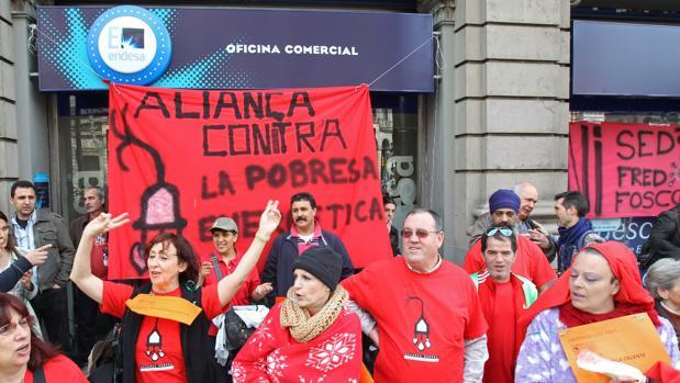 El fraude el ctrico en catalu a aument m s del doble en 2016 seg n endesa alerta digital - Oficina endesa tarragona ...