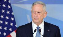 James Mattis fue el protagonista de la reunión de la OTAN